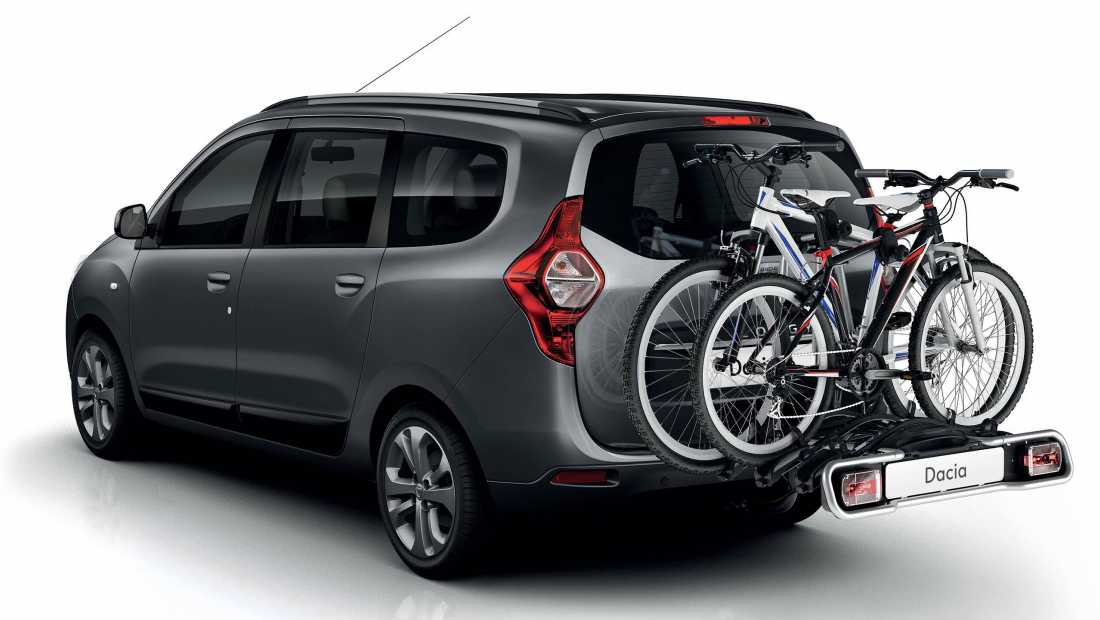 ABD Dacia-Lodgy-accessoires-fietsendrager